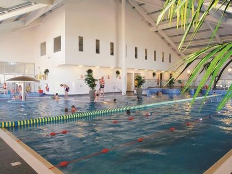 Eka uimahallikokemus Irlannissa