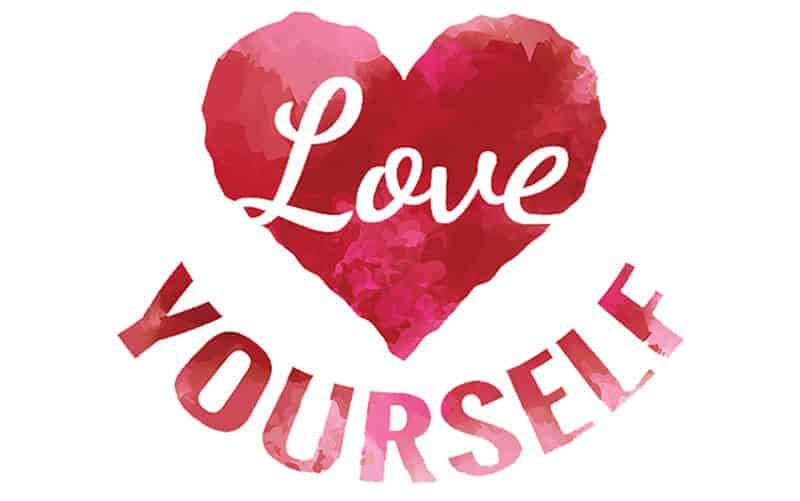 Bildresultat för love yourself
