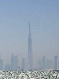Burj Khalifa ja Dubai Mall