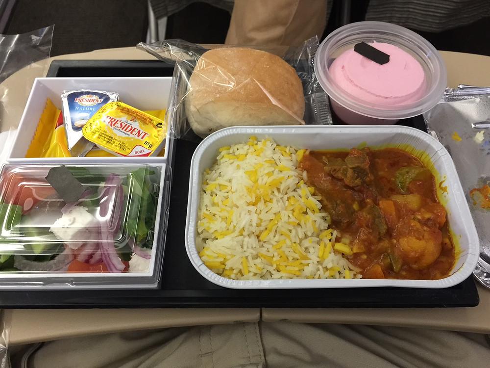 Bildresultat för etihad lunch