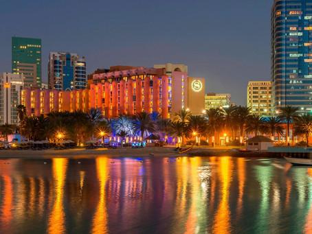 Sheraton Abu Dhabi Resort