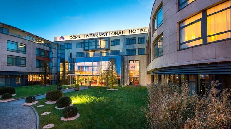 Bildresultat för cork airport hotel