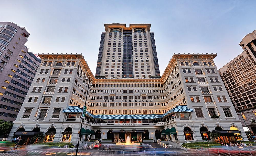 The Peninsula Hotels | Hong Kong