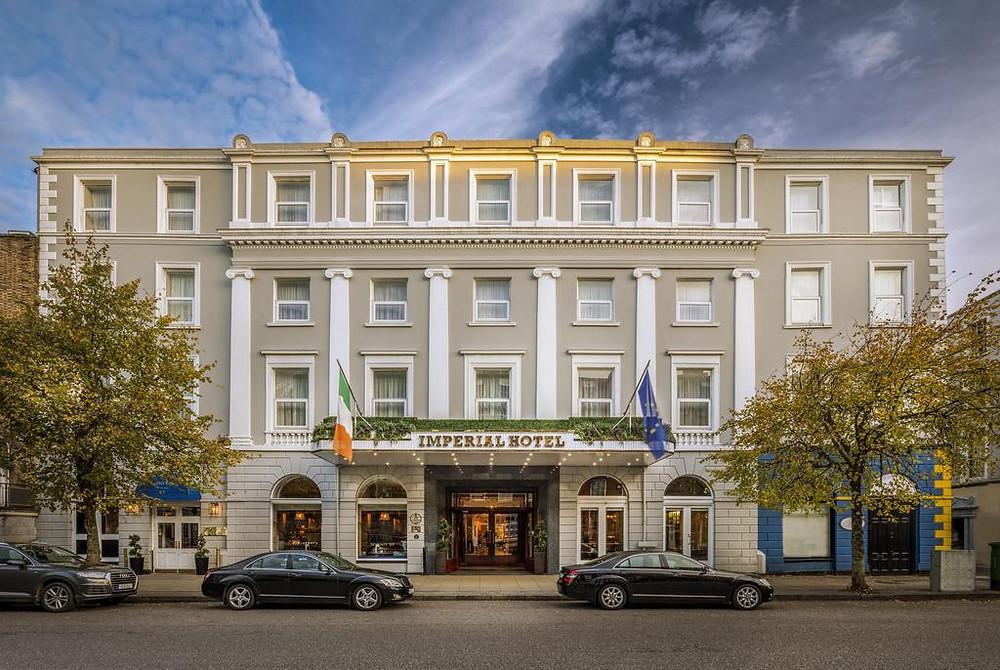 Imperial Hotel Cork City, Ireland - Booking.com
