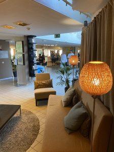 Spahotel Casino Savonlinna
