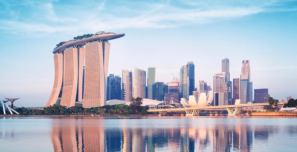 Bildresultat för Singapore