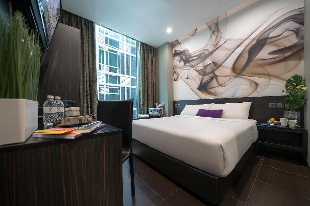 Bildresultat för v hotel lavender