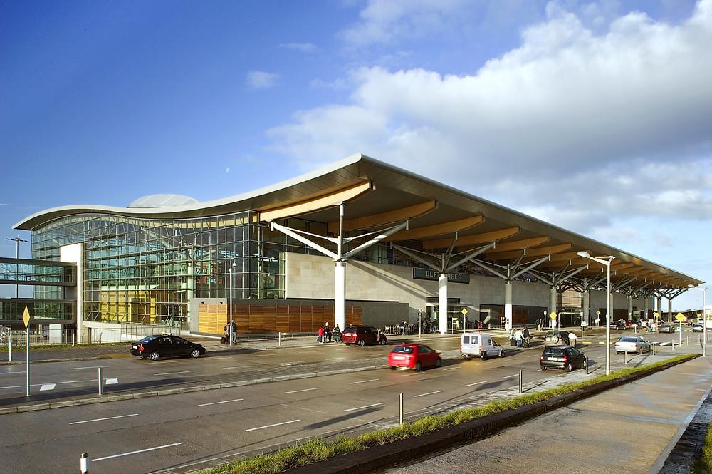 Bildresultat för cork airport