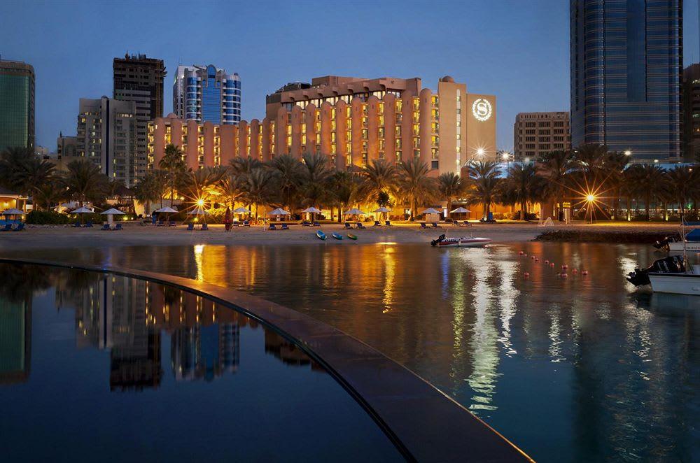 Resort Sheraton Abu Dhabi Hotel & Resort, Abu Dhabi