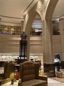 Sheraton Abu Dhabi Kokemukset