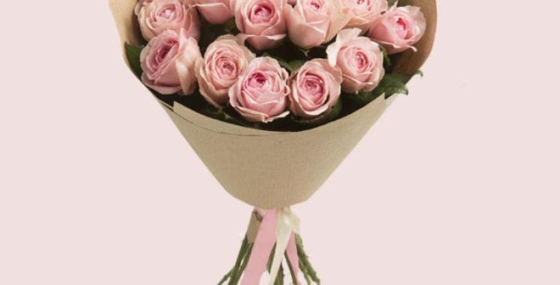 Simply Pink Rose