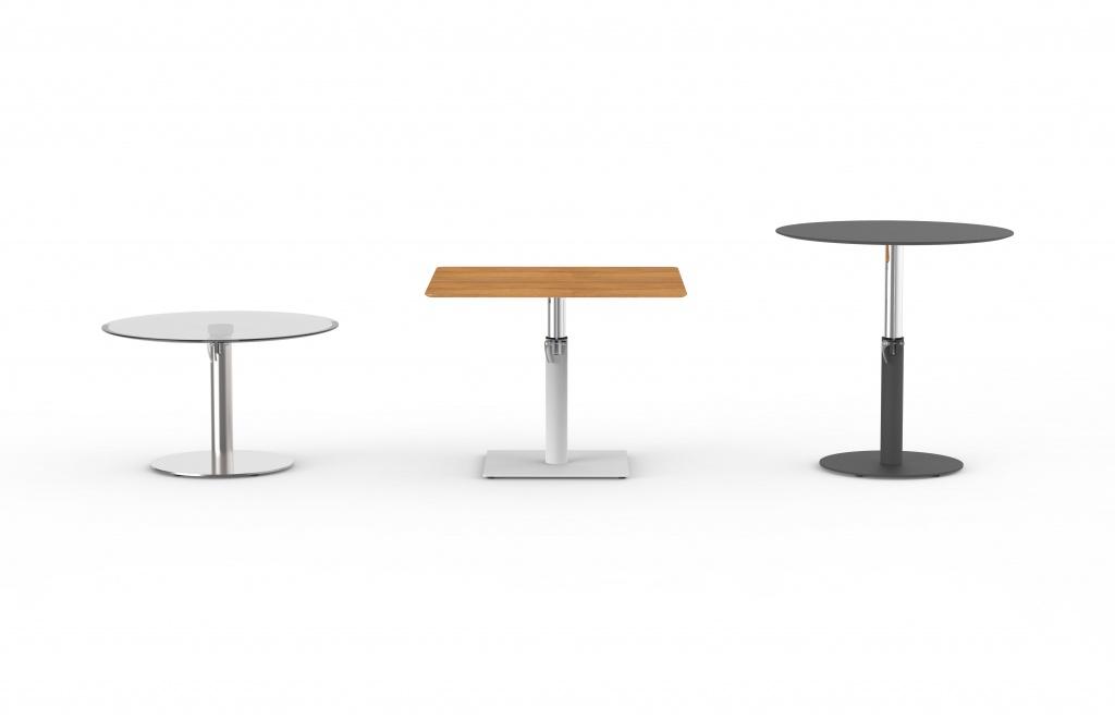 Tempo- Ayarlanabilir Masa Ayakları
