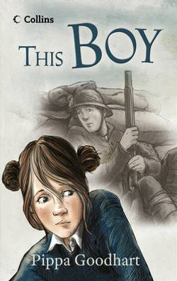 This Boy book cover