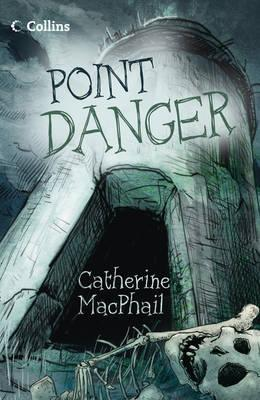 Point Danger book cover
