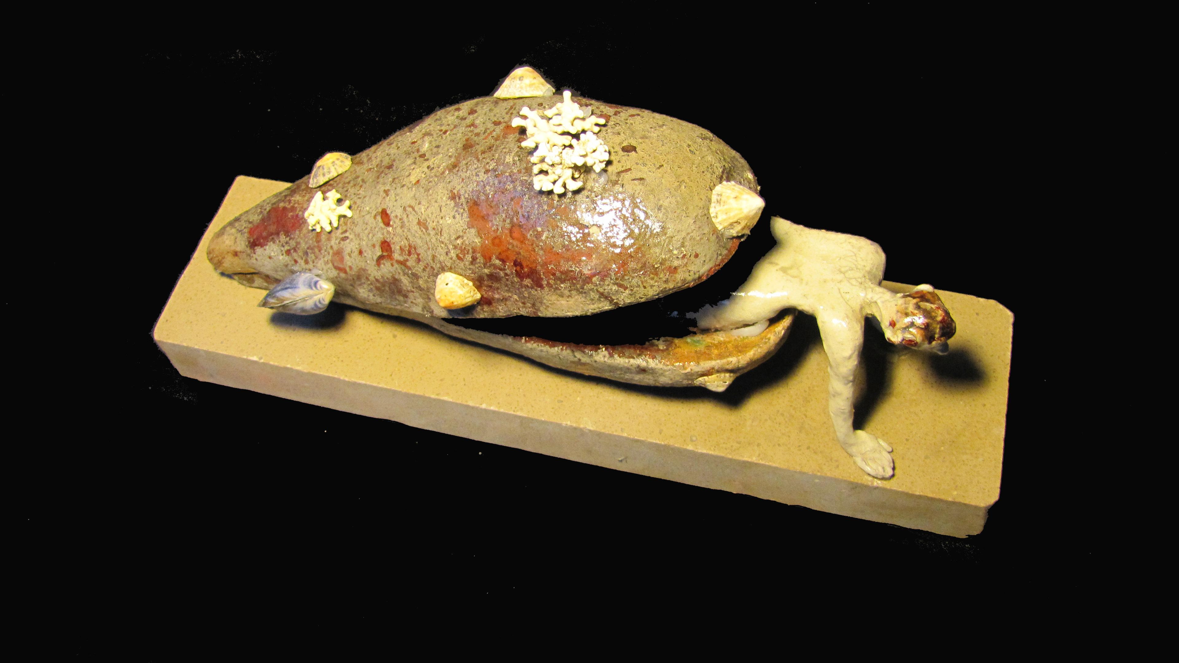 Le mollusque