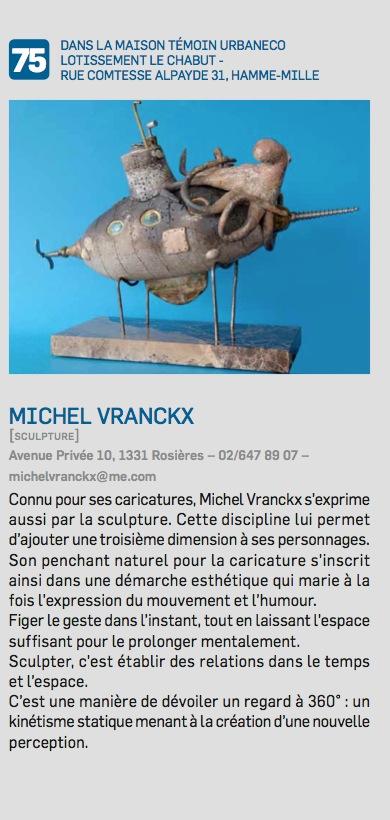 75 Michel Vranckx