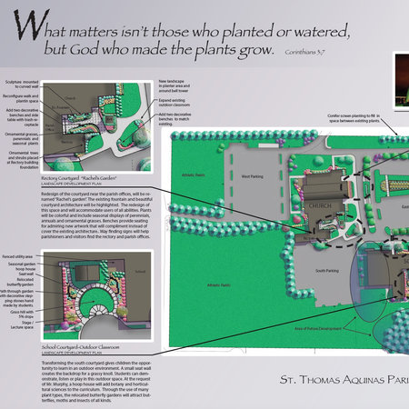 St. Thomas Aquinas, East Lansing, MI