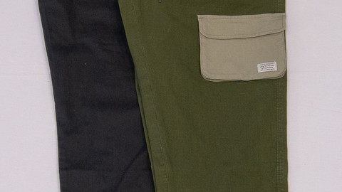 MB_WILDER TECH PANT - TIER 2 STRETCH RIPSTOP