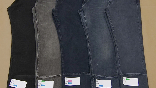 MB_502 TAPER - TIER 2 LEVIS FLEX ECO PERFORMANCE (1 of 2)