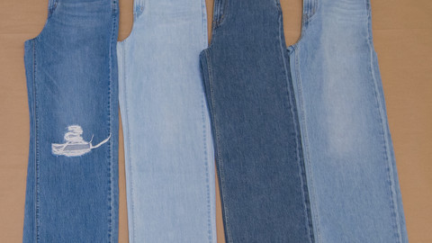 WB_HIGH WAISTED STRAIGHT - TIER 3