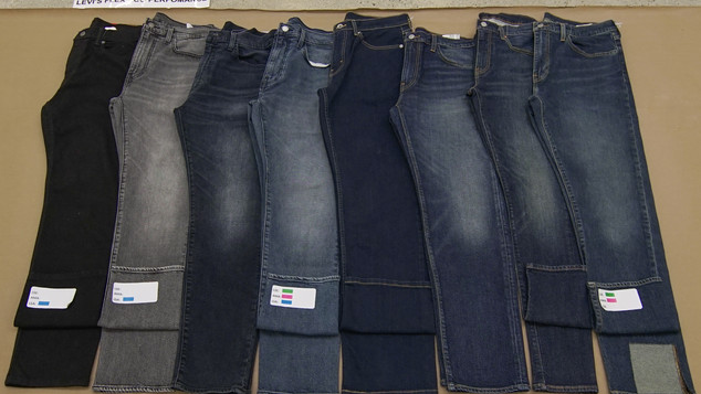 MB_512 SLIM TAPER - TIER 2 LEVIS FLEX ECO PERFORMANCE (1 of 2)