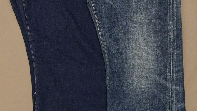 MB_502 TAPER - TIER 2 SELVEDGE