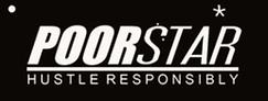 Poorstar Bar Logo WS