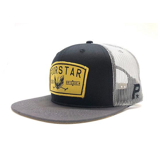 Poorstar Snapback Hat | Trans HAM