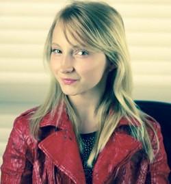 Sofia Tchernetsky