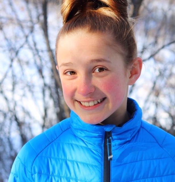 Nicole Woodward
