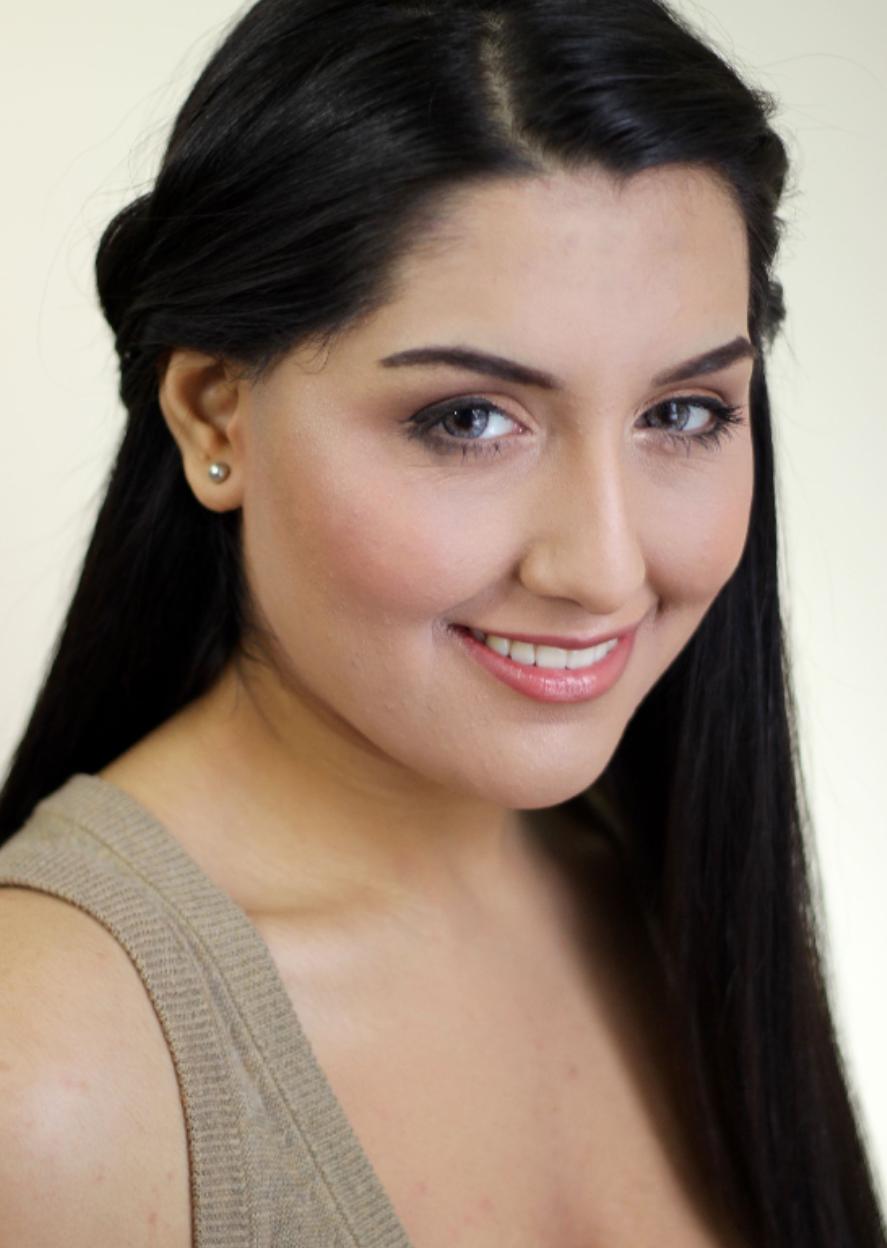 Zahra Kavyani
