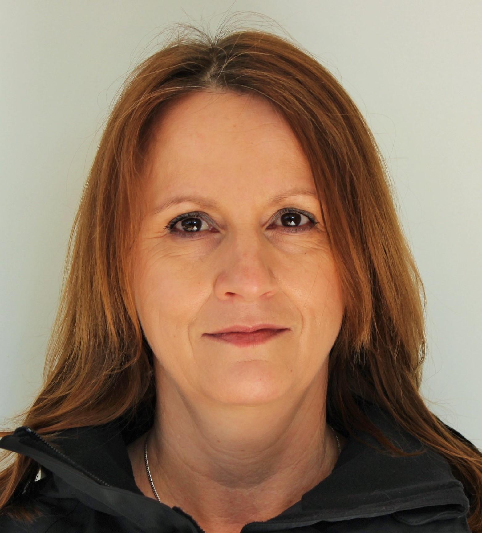Corina Kalt