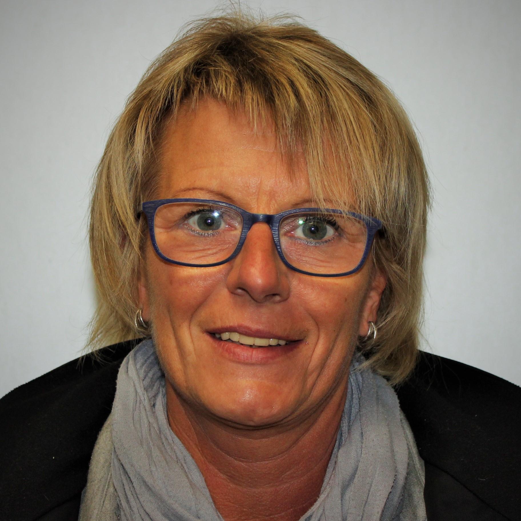 Cornelia Weigelt