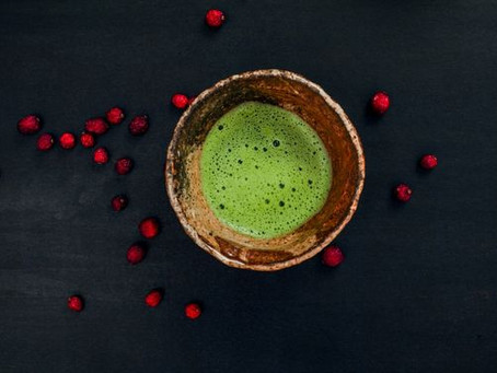 How to choose high quality matcha