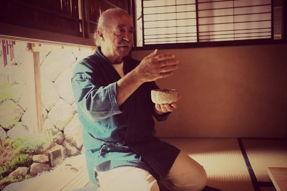 Jack Convery Tea Master Kyoto by Shibumi New Zealand