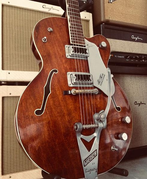 Dux Deluxe II Guitar Amplifier