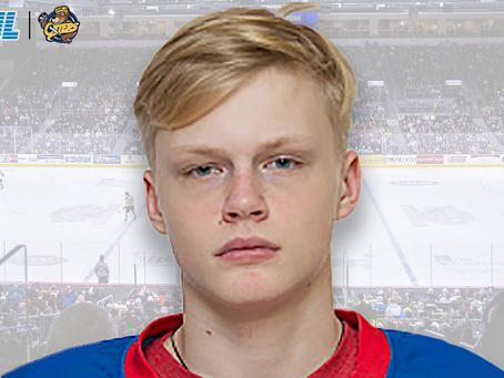 2021 NHL Draft Feature Profile: Artyom Kulakov