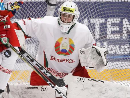 2021 NHL Draft Feature Profile: Alexei Kolosov