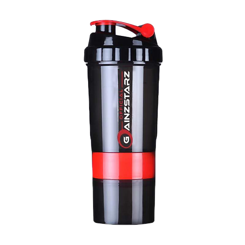 3pc Shaker Cup