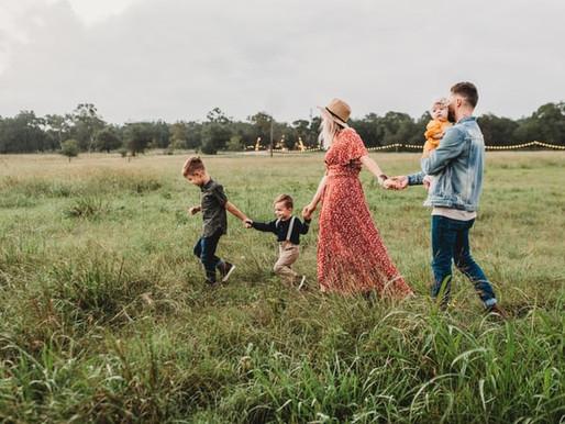 12 šeimos narius apjungiančių veiklų idėjų