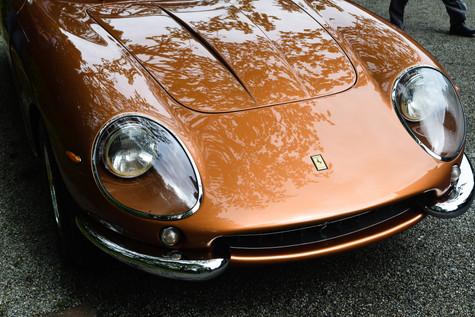 1967 Ferrari 275 GTB/4 Pininfarina
