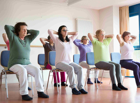Why your condominium needs a fitness program for residents.