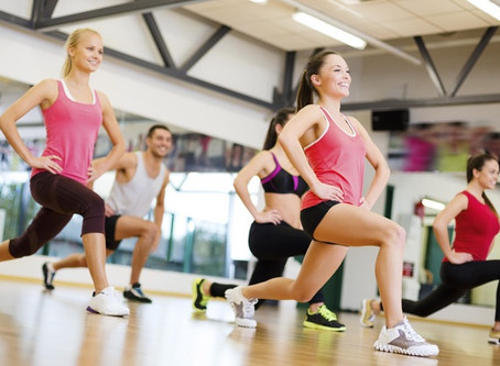 Why your Resort / Hotel needs a fitness program for its' guests.