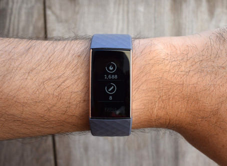 BEST FITNESS TRACKER THAT I RECOMMEND