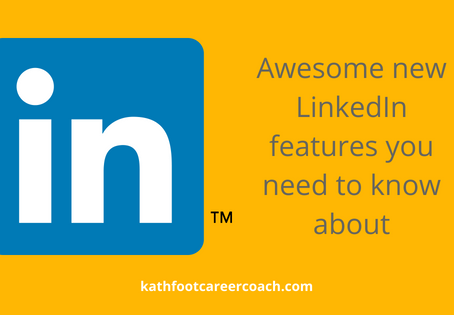 Awesome New LinkedIn Features You Need to Know About
