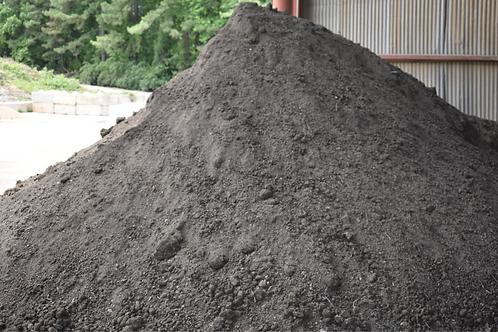 Screened Soil Blend