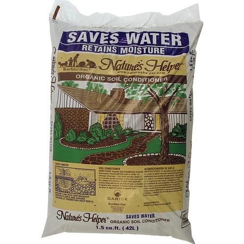 Nature's Helper (1.5 cu.ft. bag)