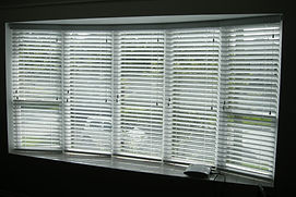 infinity screens and blinds
