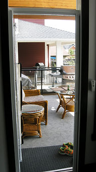 window screens and blinds, retractable screens doors, vancouver, lower mainland