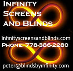 Infinity Window Screens